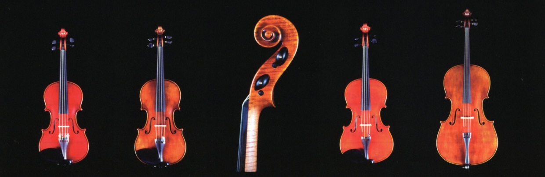 初心者&セカンドヴァイオリンとしてもお薦めのバイオリンといえば【ジェイハイダ】