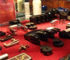 ミュートなどの弦楽器部品の販売