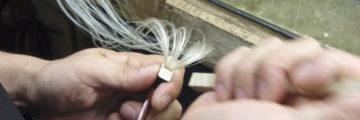 弦楽器専門店の弓メンテナンス 修理 修復 料金表|ミュージックプラザ工房の画像