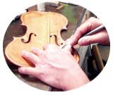 プロも御用達、メンテナンス&楽器修理は腕利き揃うミュージックプラザ工房へ