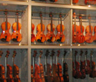 本格的バイオリン&弦楽器専門店ミュージックプラザでは、弦が45%にて販売中!
