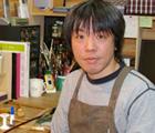 鈴木聡 職人 クラフトマン