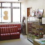 ミュージックプラザ名古屋店の店内
