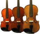 サイズアップに伴う、分数オールドバイオリンの下取り