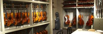 更新履歴2017|本格的バイオリン専門&弦楽器専門店ミュージックプラザの画像