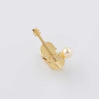 ミュージック・クリップ<ヴァイオリン>