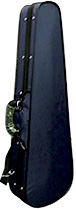 アルファ社 バイオリンケースの販売#230 黒色ケース