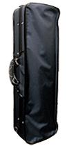 アルファ社 バイオリンケース#350L #380 の販売|本格的バイオリン&弦楽器専門店ミュージックプラザの画像