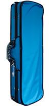 アルファ社 バイオリンケースの販売#350 スカイブルー色ケース