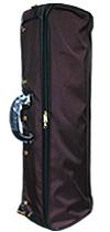 アルファ社 バイオリンケースの販売#350 茶色ケース