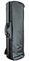 アルファ社 バイオリンケースの販売#350 灰色ケース