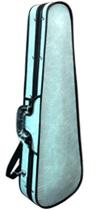 アルファ社 バイオリンケースの販売#230 大人気商品!水色