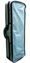 アルファ社 バイオリンケースの販売#350 大人気商品!水色