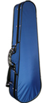 アルファ社 バイオリンケースの販売#230 紺色ケース