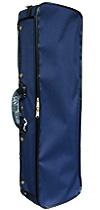 アルファ社 バイオリンケースの販売#350 紺色ケース