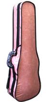 アルファ社 バイオリンケースの販売#150 大人気商品!さくら色