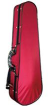 アルファ社 バイオリンケースの販売#230 赤色ケース