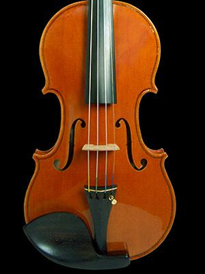 木暮理一郎(こぐれ りいちろう)ハンドメイド バイオリン