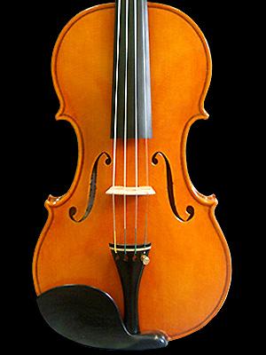庄司昌仁(しょうじ まさひと)ハンドメイド バイオリン 製作