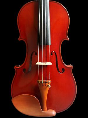 庄司昌仁(しょうじ まさひと)ハンドメイド バイオリン