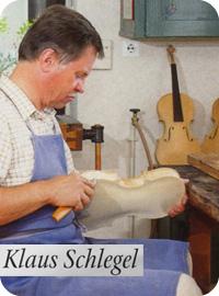 Klaus Schlegel(クラウス・シュレーゲル)