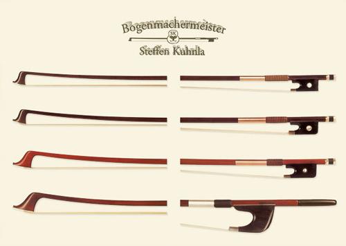 新作ドイツ Stefen Kuhnla(ステフェン・クーンラ) バイオリンの販売