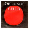 オブリガート チェロ弦