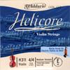 ヒルコア ヴァイオリン弦