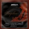 カプラン スパイラル ソロ E線 バイオリン弦