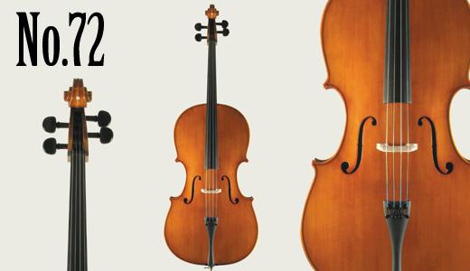 鈴木バイオリン チェロの販売 no.72