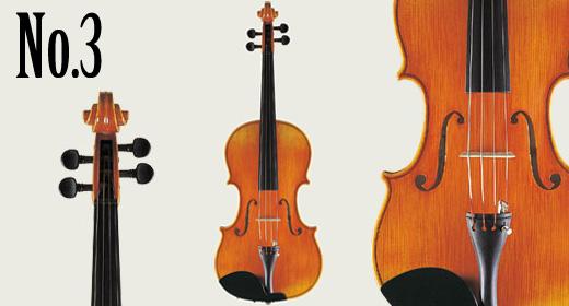 鈴木バイオリン ヴィオラの販売 no.3
